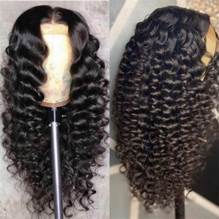 Loose Deep Wave 13*6 Lace Front Wigs